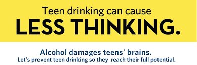 Northland Drinking Campaigns Coalition Prevention Underage