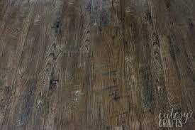 luxury vinyl plank flooring review lifeproof rigid core sterling oak