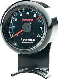 sun super tach ii wiring sun automotive wiring diagrams description 885 cp7906 sun super tach ii wiring