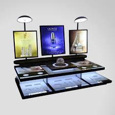 Magnetic Levitation Display Stand New Display Stand With Magnetic Levitation Display Mix Design For Makeup