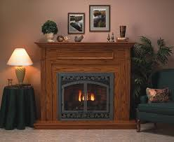 corner direct vent tahoe deluxe 32 fireplace complete system in vent free gas