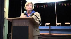 Ecole Bilingue de Berkeley-Grandparents' Day-Myrna Walton, 112614 - YouTube