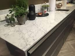 white marble countertops decor