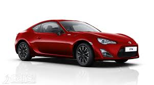 Toyota GT86 price drop and spec change