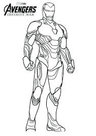 Welcome to our iron man coloring pages. Coloring Pages Iron Super Kins Author