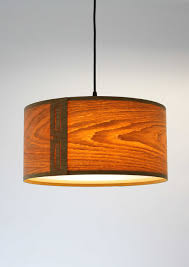 inspiration hanging lamp shade pendant light interesting marvelous paper wooden drum diy image ikea picture glass