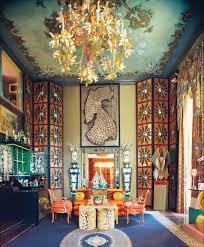 Tony Designs Discover The Delirious Designs Of Tony Duquette