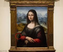 copy the theory relies on the prado mona lisa being produced by the