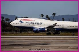 Non Profit British Airways Frequent Flyer Award Chart View