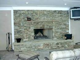 home depot stone tile home depot stacked stone home depot fireplace stone stacked stone tile edge
