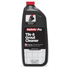 rug doctor pro deep 32 oz grout cleaner