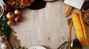 Food Wallpaper for Laptop