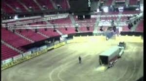 Thomas Mack Center Changeover Time Lapse Youtube