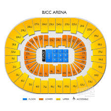 Bjcc Orchestra Seating Chart Bjcc Seating Chart Lower Level Related Keywords