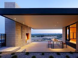 outdoor patios patio contemporary covered. eyecatching modern outdoor fireplaces turn the patio into a dreamy retreat patios contemporary covered