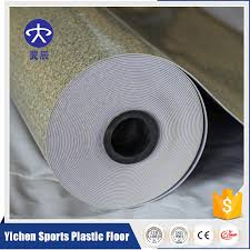 quality inspection for colorful pvc gym floorin factory promotional plastic floor