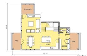 Unique Homes Plans  carldrogo comunique small house plans   home design green energy
