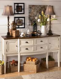 Whitesburg Dining Room Server by Ashley Furniture