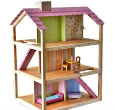 cheap doll houses with furniture. DIY Dollhouse, Dollhouses, Make Your Own Cheap Eco- Doll Houses With Furniture