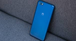 <b>Huawei Y5 2018</b> review — Low-end smartphone with 18:9 display ...
