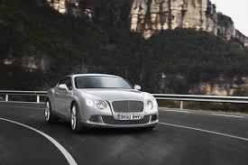 2012 Bentley Continental GT Review - Top Speed