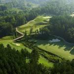 Granada Golf Course in Hot Springs Village, Arkansas, USA | Golf ...