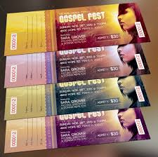 ticket sample template 26 ticket templates psd ai word free premium templates