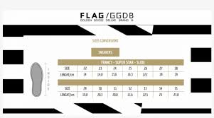 Golden Goose Size Chart Us Golden Goose Sneakers Size Chart Best Picture Of Chart
