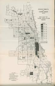 Chicago And The Great Migration 1915 1950 Digital Collections