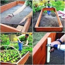 garden box ideas raised garden box ideas fresh raised garden bed design plans design herb garden box plans