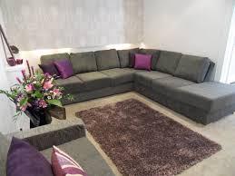 Purple Accessories For Living Room Gray And Purple Living Room Perfumevillageus