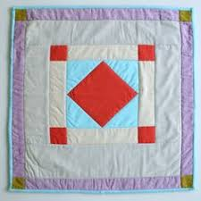 Mini Quilts | Photos, Sew and Mini quilts & Mini Quilt of the Month, October: Amish Diamond - The Purl Bee - Knitting Adamdwight.com
