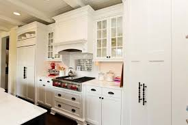 gas stove top cabinet. Wolf Gas Stove Top With Traditional Kitchen And Cabinet Front Refrigerator Cottage Dark Floor Footed Cabinets Hardware Shelves Panel
