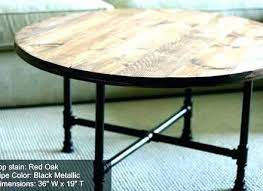 round coffee table and end tables black coffee table distressed round coffee table off white distressed