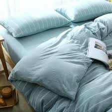 jersey knit duvet cover pure era ultra soft quality jersey knit cotton home bedding duvet cover