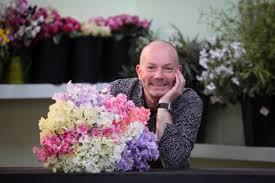 bbc fl expert to attend chorley flower show
