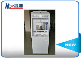 Gift Card Vending Machine Locations Beauteous China ID Card Self Service Kiosk Gift Card Dispenser 48 TFTLCD