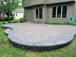 brick paver patio brilliant patio designs using best ideas about within brick patio design ideas brick brick paver patio
