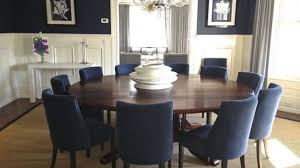 impressive round dining table for 10 in archive with lazy susan within idea 12 interior architecture
