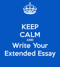 Extended essays preparing for change OSC IB Blogs OSC IB Blogs Oxford Study Courses     ASB Th  ringen