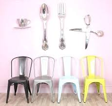 spoon and fork wall hanging kids room ate  on giant knife fork and spoon wall art with giant knife fork spoon wall hanging ative oversized fork spoon wall