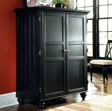 corner desk furniture suitable black computer for living room armoire ikea