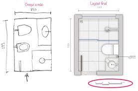 Medidas banheiro para deficiente fisico. Banheiros Decorados 100 Ideias Tendencias Fotos De 2021