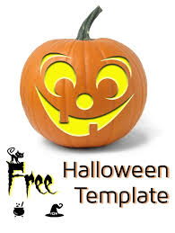Halloween Template Printable Into Anysearch Co