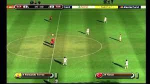 UEFA Euro 2008 -- Gameplay (PS2) - YouTube