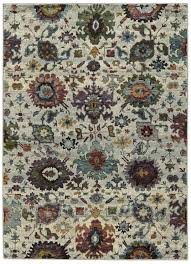 oriental weavers area rugs andorra stone multi rug kharma flooring sphinx quantiply co round dining room plush for living carpet s leather large