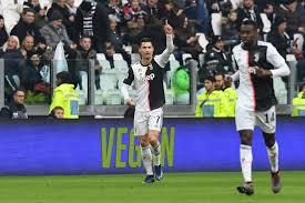 LIVE Juventus-Cagliari, Serie A 2020 in DIRETTA: Maran fa ...