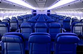 Delta Flight 200 Seating Chart See This Deltas 777 200 Overhaul Is Nice Photos Sfgate