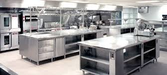 Small Picture Wonderful Restaurant Kitchen Layout 3d Graceful Design With