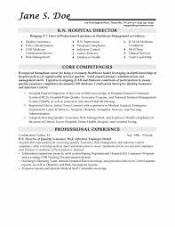 Examples Of Objectives For Resumes In Healthcare Delectable Healthcare Resume Sample Objective Unique Excelent Resume Example